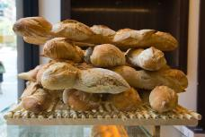 Baguettes of Maison Kayser