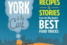 New York Food Cart Book