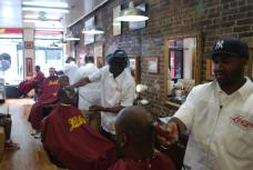 Levels Barber Shop