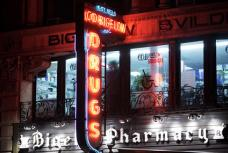 C.O. Begelow Pharmacy