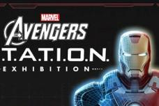 Marvel's Avenger STATION