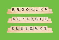 Scrabble Tuesday