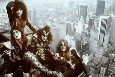 KISS in NYC