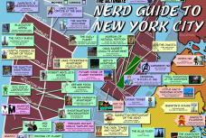 Nerd Guide to New York City