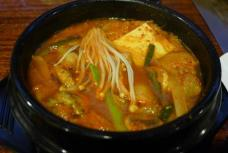Hanjoo Provides Koreatown-Style Cheap Lunch in the East Village - New York