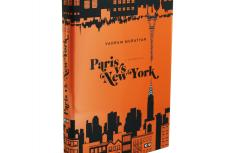 Paris versus New York: A Tally of Two Cities: Vahram Muratyan