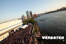 Verboten Summer Parties