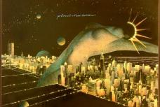 Planet Manhattan - gary kaemmer