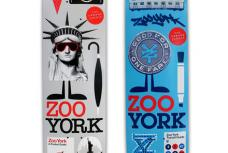 Zoo York: Skateboards — Athletics