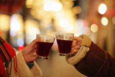 Where to go for Mulled Wine or Spiced Wine in NYC