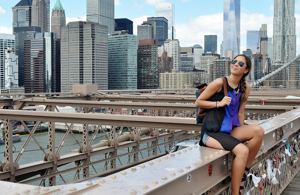 Top 10 things to do in nyc to truly feel new york for Stuff to see in nyc