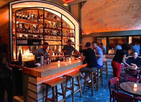 Cherry Izakaya Bar
