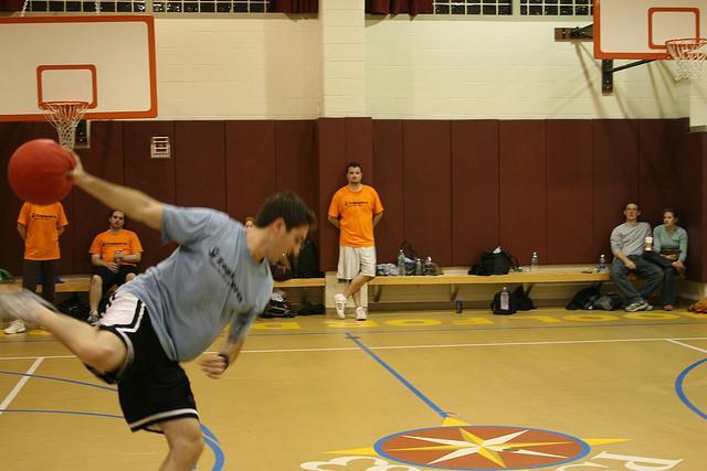 Zogsports Dodgeball