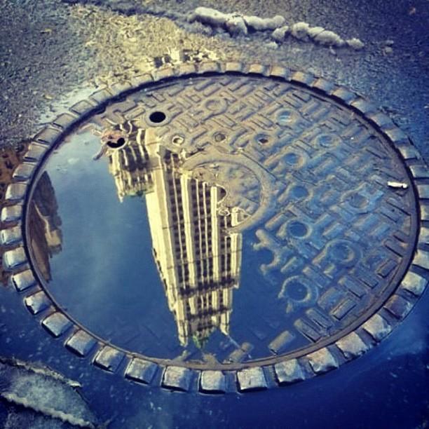Nyc manhole