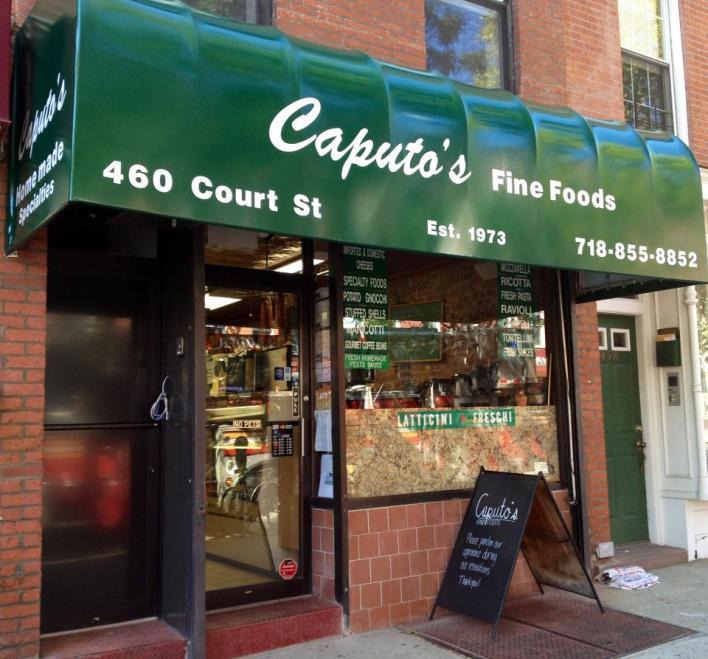 Caputo's Fine Food