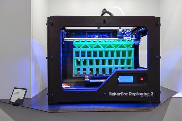 Replicator 2