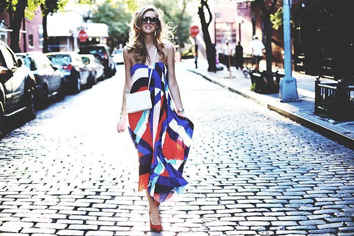 maxi-bustier-dress