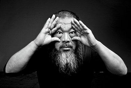 Ai Weiwie