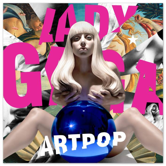 Art Pop - Lady Gaga