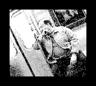 Gameboy Subway