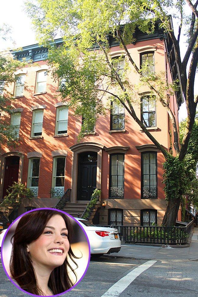 Celebrity Homes In The West Village - Business Insider
