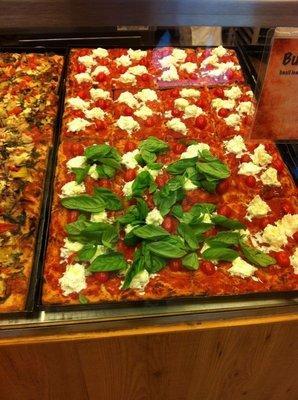 My Pies Pizzeria Romana