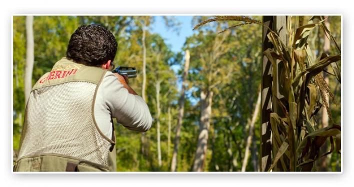 Sandanona Shotgunning School