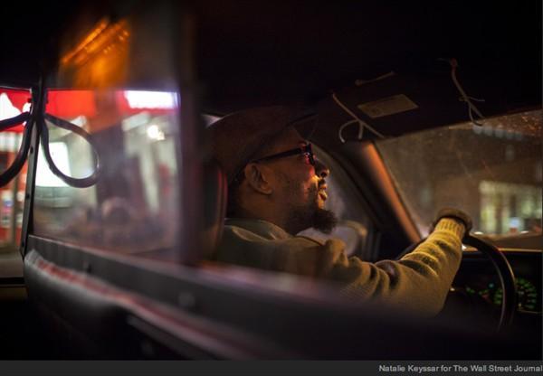 Take Me Home Driver