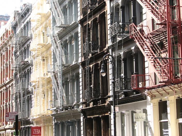 Soho NYC