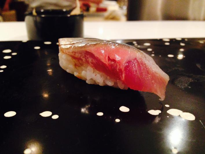 Sushi Nakazawa Sushi