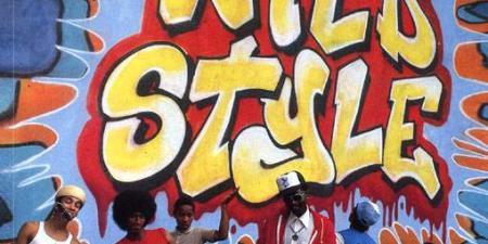 80s Wild Style NYC