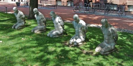 Pratt Sculpture Park