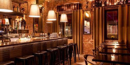 Charlie's Bar & Kitchen   The Bronx, New York