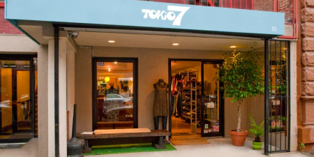 Tokio 7