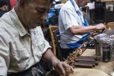 Arthur Avenue Retail Market - Cigar Rollers