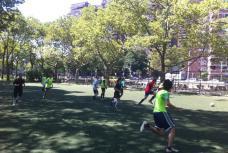 510 Soccer Clinic