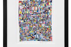 Times Square by Renée Leone