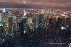 Blackout on Southern Manhattan | Flickr