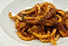 Octopus Fusilli