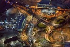 JFK Airport Aerial -John Metcalfe