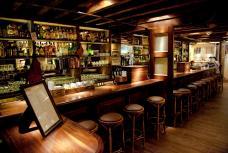 The Dead Rabbit Grog & Grocery- Bar
