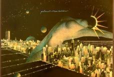 Planet Manhattan - gary kaemmer